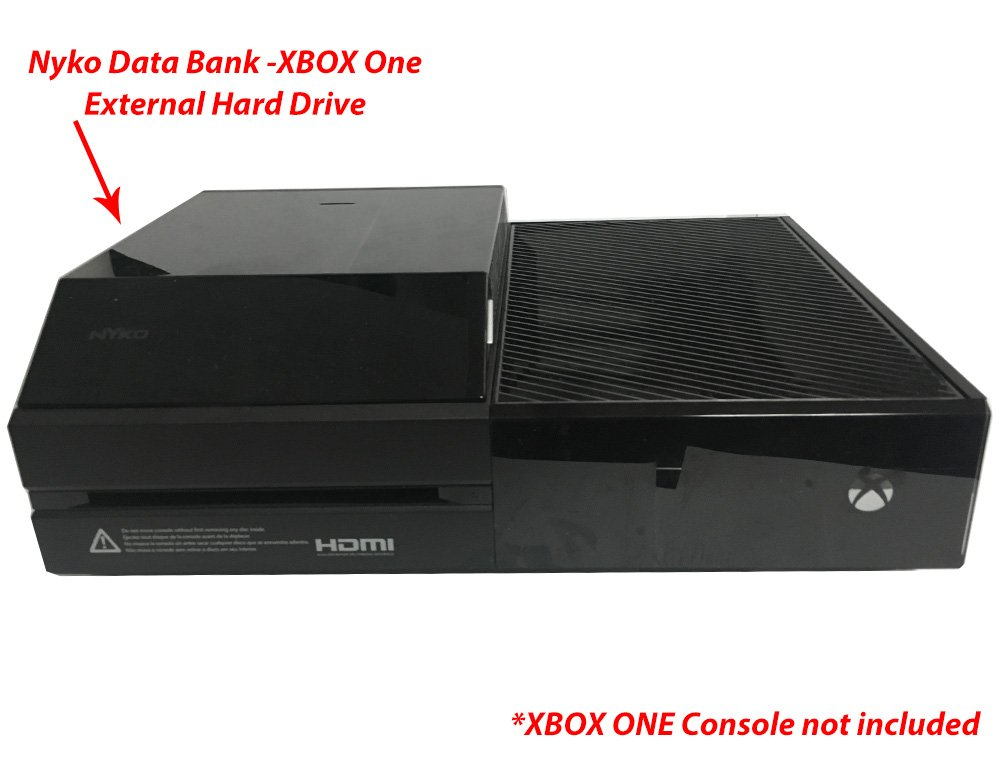 xbox one external hard drive requirements