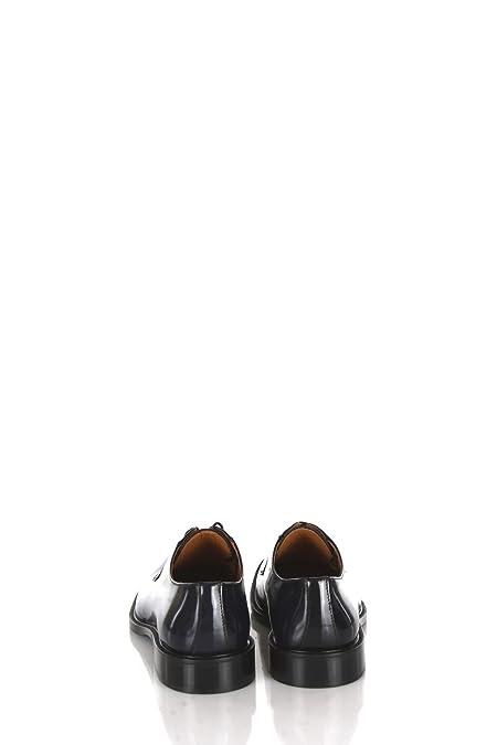 MARC EDELSON Scarpa Uomo 44 Blu 4501/883 Primavera Estate 2017 0USbfoFVrK