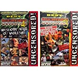 The Best of Backyard Wrestling, Vol. 3 & 4