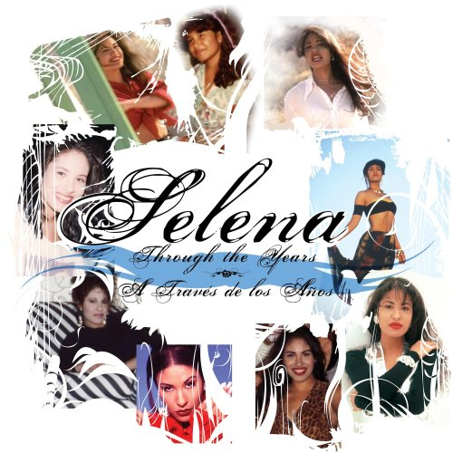 Through the Years / A Traves by SELENA