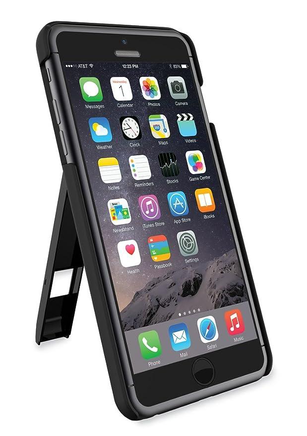 Acme Made - Carcasa para Apple iPhone 6 Plus Negro Mate ...