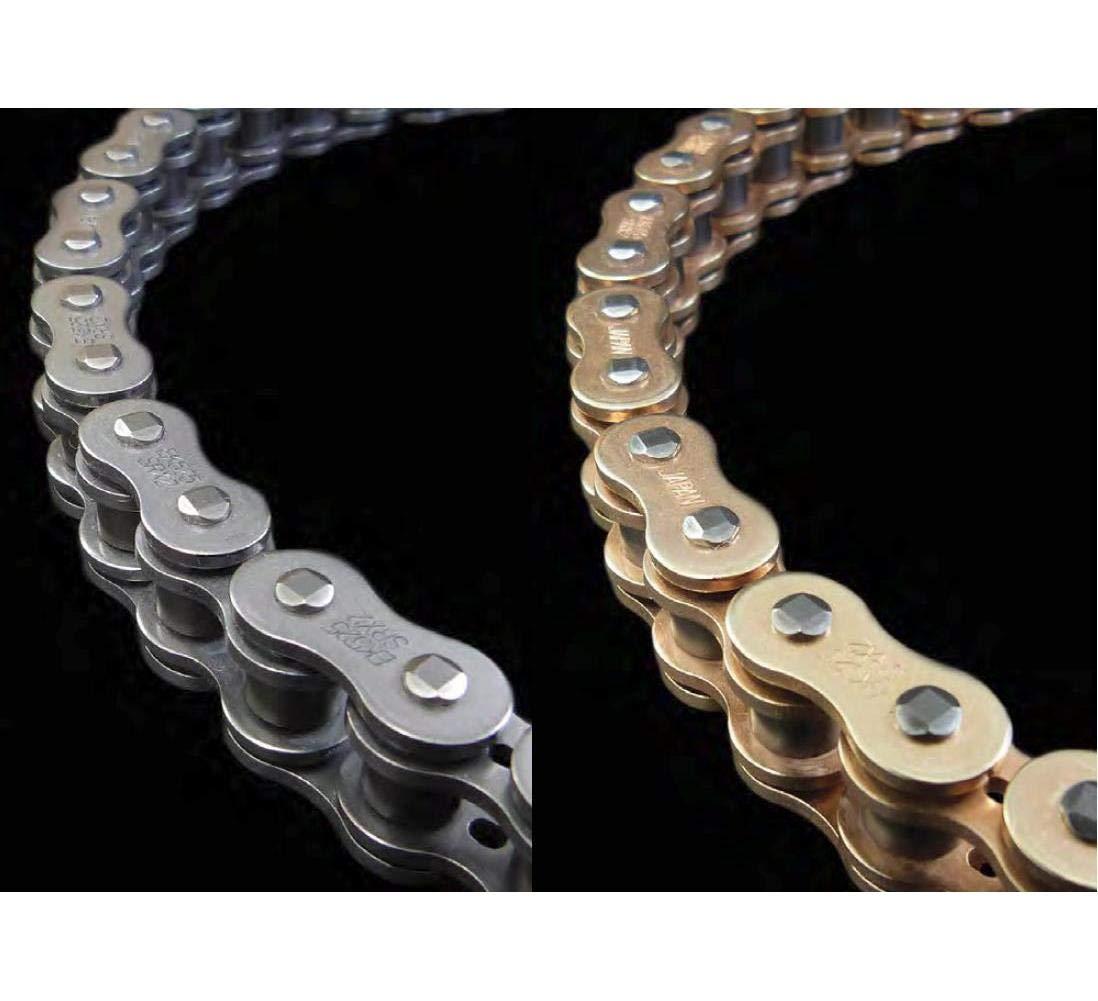 EK Motor Sport 530 SRX2 Series Chain - 110 Links - Natural LEPAZA20805