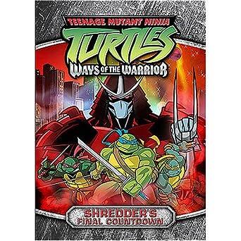 Amazon.com: Teenage Mutant Ninja Turtles: Series 3, Vol. 4 ...