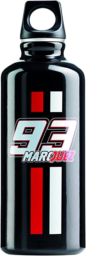 Marc Marquez - Botella Negra (Miquel Rius 18172): Amazon.es: Juguetes y juegos