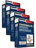 Campbell's Operative Orthopaedics, 4-Volume Set, 13e
