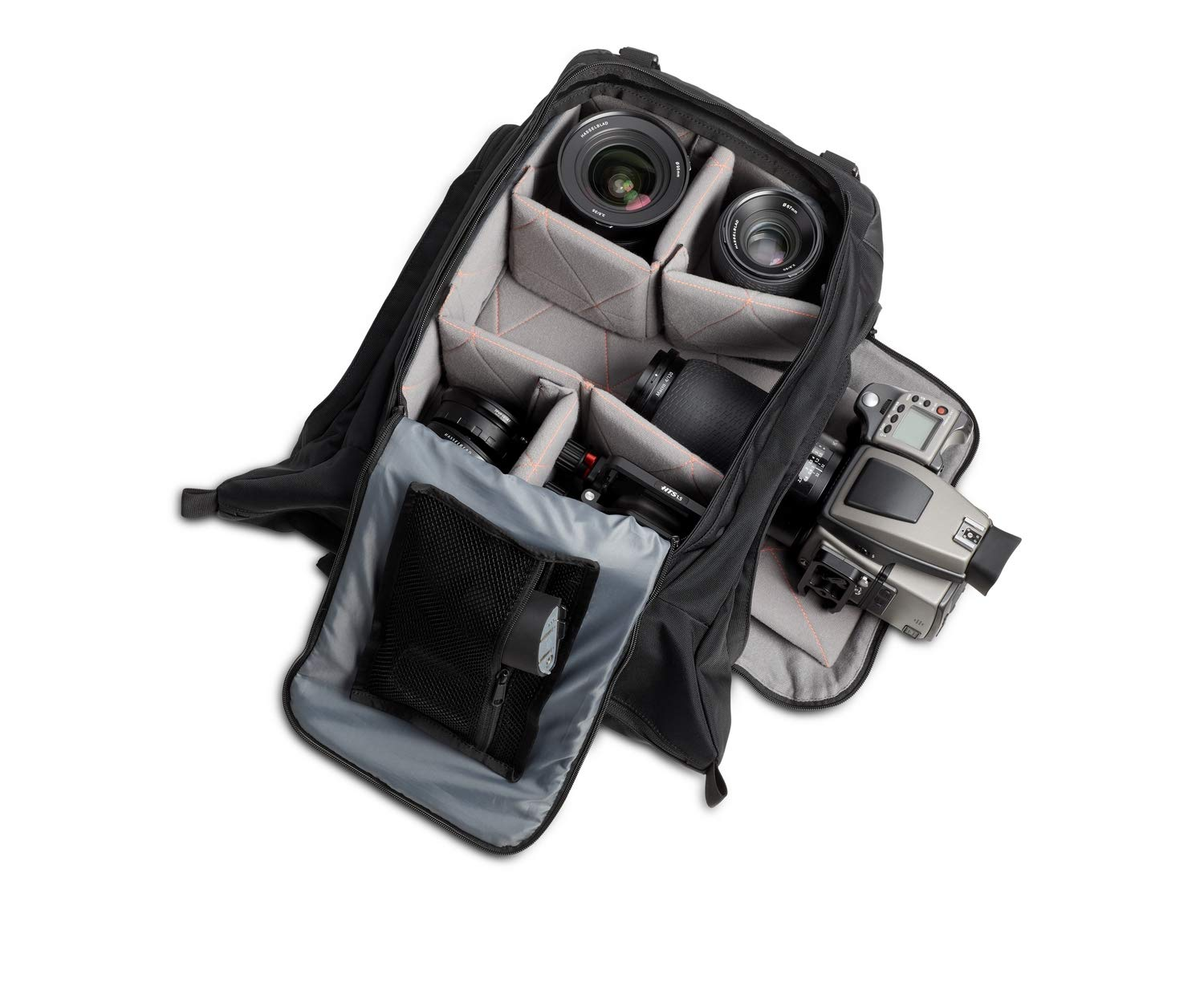 Timbuk2 Enthusiast Camera Backpack Glitch