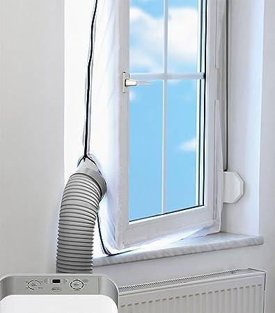 130mm Fenster Adapter Fensterabdichtung Für Mobil Klimageräte