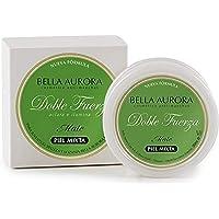 Bella Aurora Anti-Manchas Crema Clásica Piel Mixta-Grasa Noche, Quitamanchas Facial, Codos y Rodillas, Despigmentante…