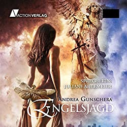 Engelsjagd (City of Angels 2)