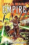 Allies and Adversaries (Star Wars: Empire, Vol. 5)