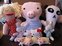 Aranzi Aronzo Fun Dolls Let S Make Cute Stuff Aranzi