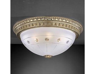 Plafoniere Con Animali : La lampada romana da soffitto e plafoniera classica con