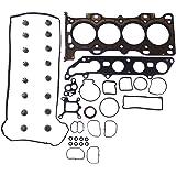 06-08 Ford Fusion//Milan 2.3L DOHC L4 16v Duratec  Dish-Top Piston /& Rings