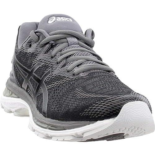 Best Running Shoes For Plantar Fasciitis 2020.Asics Men S Gel Nimbus 20 Running Shoe 11 M Us Black Carbon