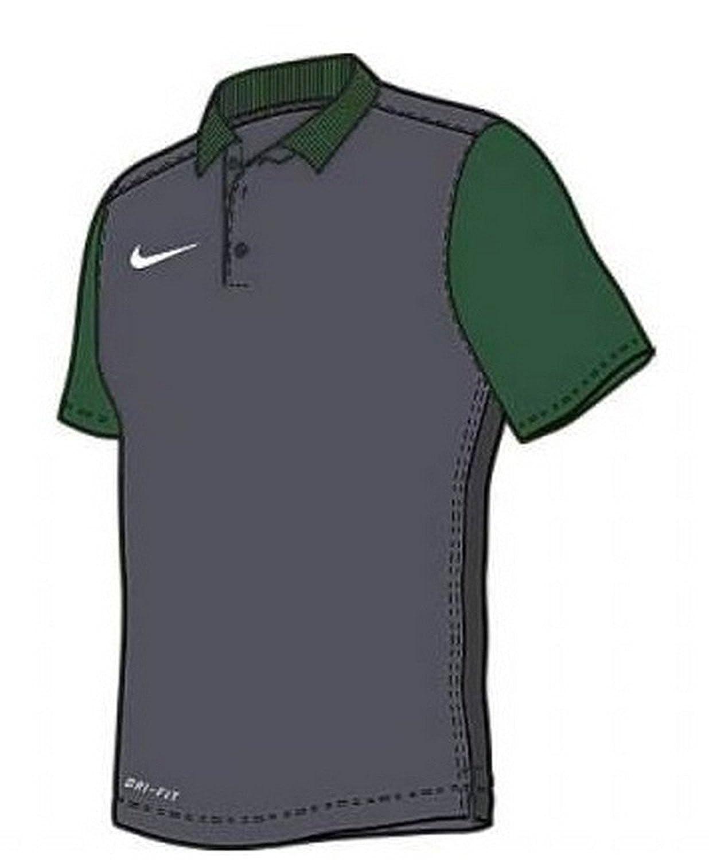 Nike Mens Dri Fit Pre Season Polo Shirt At Amazon Mens Clothing Store