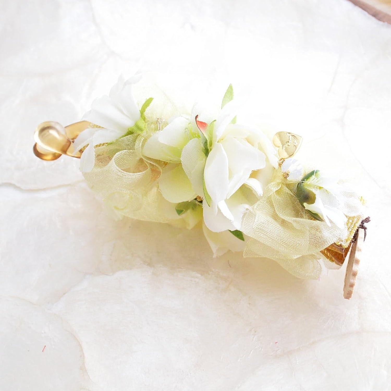 花バナナクリップ