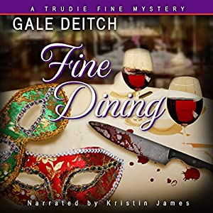 Fine Dining Audiobook