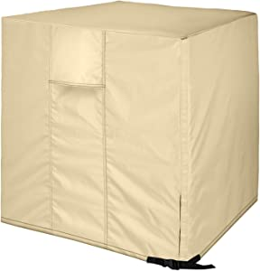 Foozet Central Air Conditioner Covers for Outside Units 36x36x39