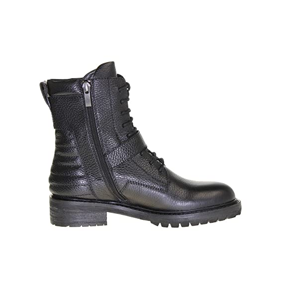 Bruno Premi Shoes - Boot D1605G - Nero, Size:EUR 42: Amazon.co.uk: Shoes &  Bags