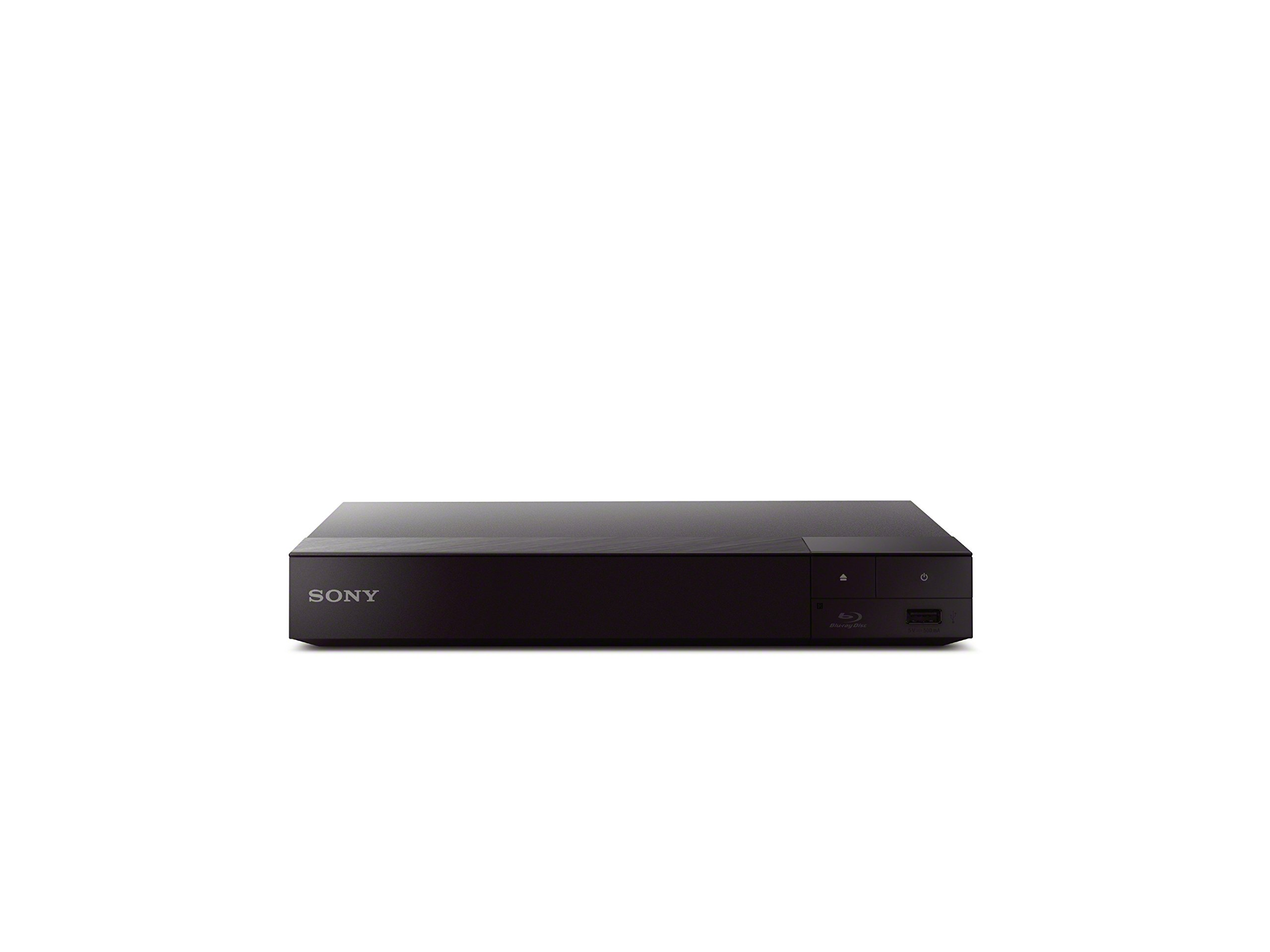 Sony BDP-S6700 4K Upscaling 3D Streaming Blu-ray Disc player w/ Wi-Fi HDMI Out (Certified Refurbished)