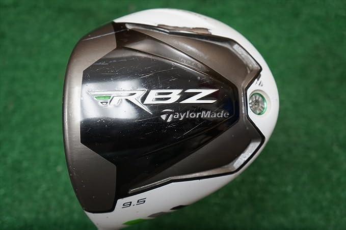TaylorMade RBZ Rocketballz - Driver para zurdos grafito ...