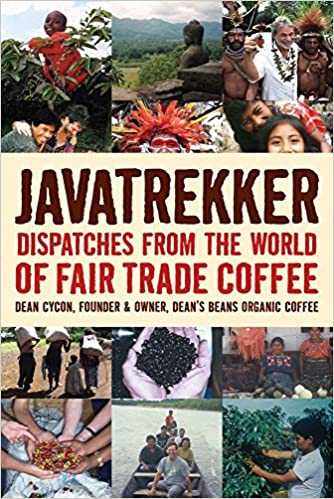 Book Javatrekker: Dispatches from the World of Fair Trade Coffee