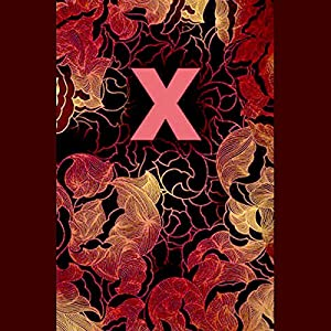 X - The Erotic Treasury Audiobook
