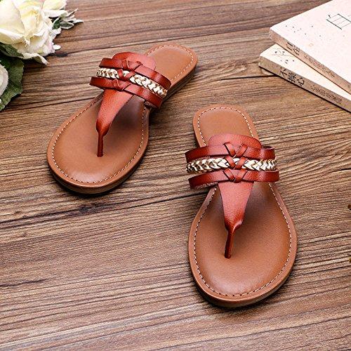 Baño Mujer Playa Zapatillas en Cuarto el Cool de six de Zapatillas Thirty Donyyyy la en UnE7zwUx