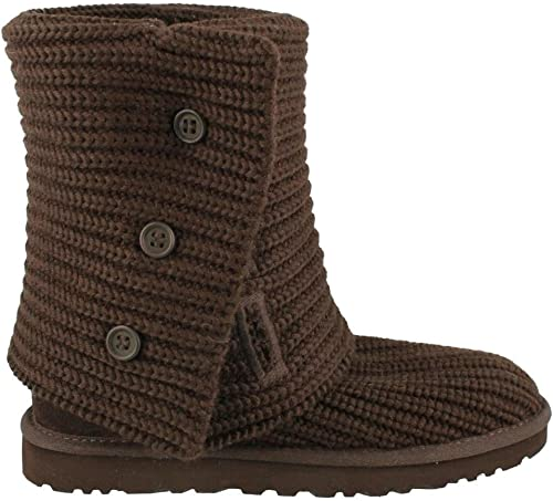 Australia Australia Cardy Cardy Ugg 1876CharcoalSilver10Bottes femme Ugg n0mNvw8