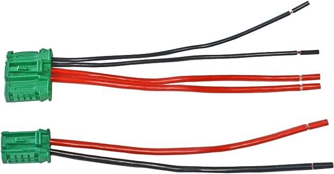 Conector/cable, Motor Del Ventilador Resistencia 7701207718 ...