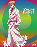 コンクリート・レボルティオ~超人幻想~ 第6巻 (特装限定版) [Blu-ray]