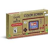 Game & Watch Super Mario Bros. Color Screen - Nintendo