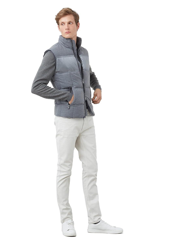 Mango Men's Slim-Fit Light Patrick Jeans