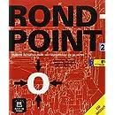 Rond Point 2, Livre de l'eleve + CD (French Edition)
