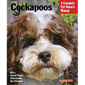 Cockapoos (Complete Pet Owner's Manuals) 8