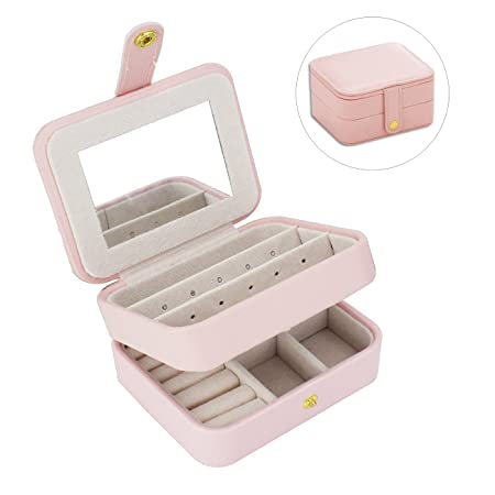 Small Fashion Jewellery Box GossipBoy Jewellery Storage Boxes