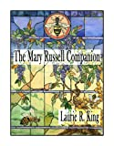 Front cover for the book The Mary Russell Companion by Laurie R. King