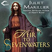 Heir to Sevenwaters: Sevenwaters, Book 4 | Juliet Marillier
