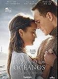 La Luz Entre Los Océanos [DVD]