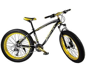 Cyrusher Richbit Cruiser Mountain Bike Snow Bike Cycling Aluminium ...