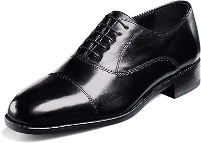 Florsheim® Edgar Cap Toe Dress Shoes