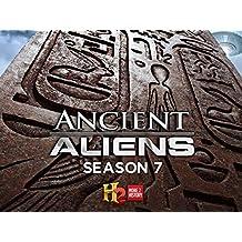 Ancient Aliens Season 7
