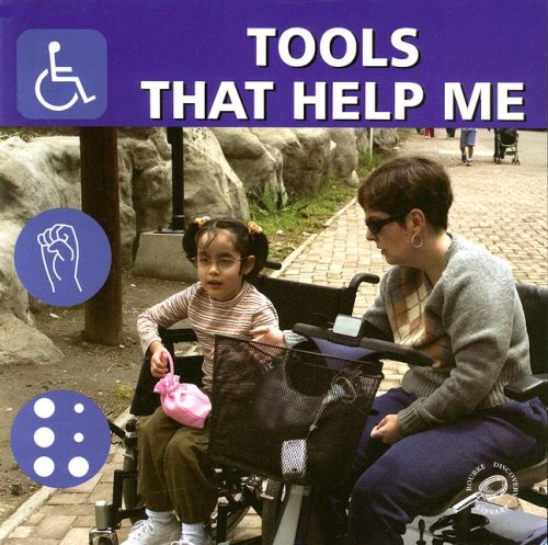 Download Tools That Help Me (The World Around Me) pdf