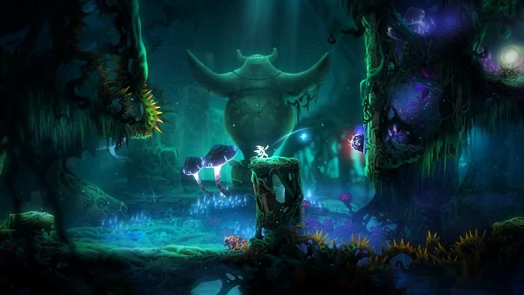 Nordic Games Ori and the Blind Forest: Definitive Edition PC ...