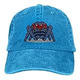 LETI LISW CrabWashedDad Hat Adult Unisex Adjustable Hat