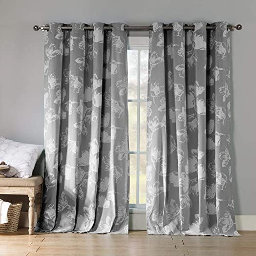 Kensie Contemporary Curtain
