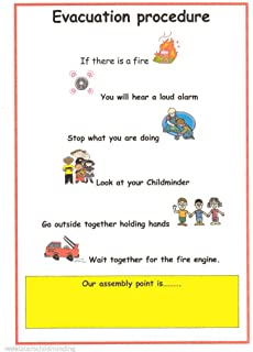 Early Years Childminder Policies And Procedures Pack Amazon