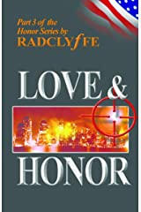 Love & Honor (Honor Series Book 3) Kindle Edition