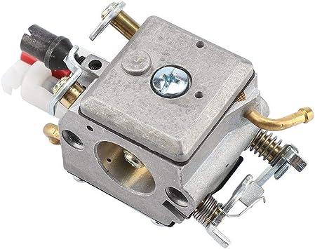 Carburateur /& Bobine D/'allumage Pour Husqvarna 353 357 357 XP 359XP 359 Zama C3-EL42