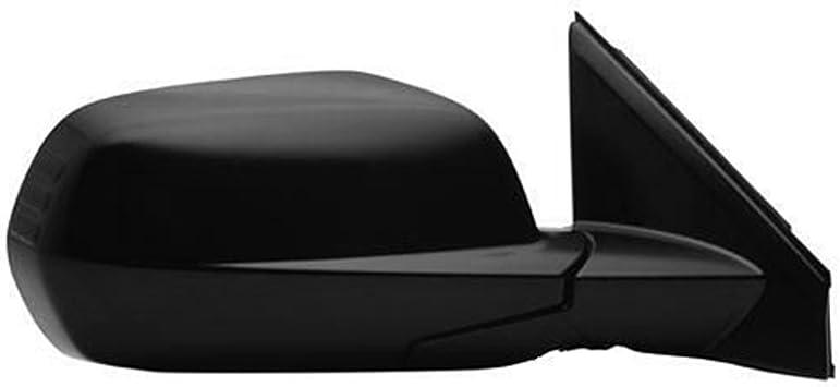 NEW RIGHT SIDE POWER DOOR MIRROR FITS 2011-2013 HONDA ODYSSEY HO1321262